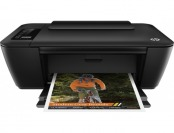 75% off HP Deskjet 2545 Wireless All-in-One Printer - Black