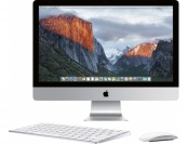 "18% off Apple MK142LL/A 21.5"" iMac All-in-One Desktop Computer"