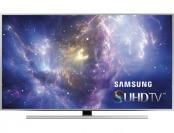 """35% off 55"""" Samsung UN55JS8500 LED 2160p 3D 4k Ultra HDTV"""
