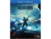80% off Falling Skies: Season 4 (Blu-ray + Digital HD)