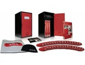 $160 off ESPN Films 30 for 30: 5-Year Anniv Collection DVD Locker