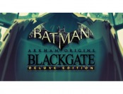 75% off Batman: Arkham Origins Blackgate - Deluxe (PC Download)