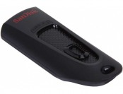 75% off SanDisk Ultra 32GB USB 3.0 Flash Drive, 100MB/s, 128bit AES