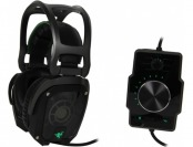 $70 off Razer Tiamat 7.1 Surround Sound Over Ear PC Gaming Headset