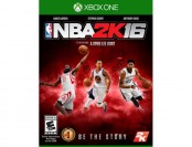 58% off NBA 2K16 - Xbox One Video Game