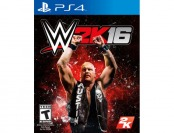 50% off WWE 2K16 - Playstation 4 Video Game