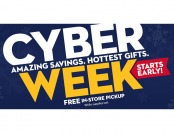Walmart Cyber Monday Sale - Amazing Savings on Incredible Gifts