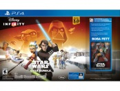 $40 off Disney Infinity: 3.0 Edition Starter Pack - Star Wars Bundle PS4