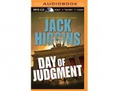 82% off Day of Judgment (Simon Vaughn Series) (MP3 CD) Audiobook