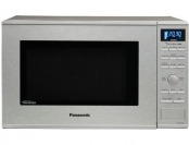 $56 off Panasonic NN-SD681S Stainless 1200W Microwave Oven