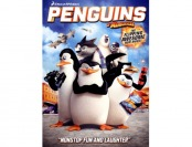 83% off Penguins Of Madagascar (DVD)