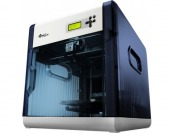 $101 off XYZprinting Da Vinci 1.0 3D Printer, Blue