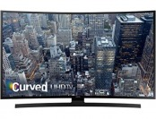 "45% off Samsung UN65JU6700 Curved 65"" Smart LED 4K HDTV"