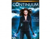 73% off Continuum: Season 2 (DVD)