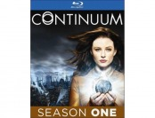 73% off Continuum: Season 1 (Blu-ray)