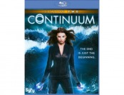 73% off Continuum: Season 2 (Blu-ray)