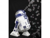 55% off Star Wars R2-D2 Bubble-Blowing Machine