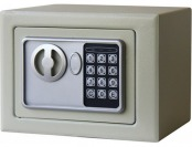 69% off Stalwart Electronic Deluxe Digital Steel Safe