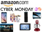Amazon Cyber Monday Deals - Low prices on electronics, video games...