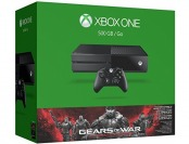 15% off Xbox One 500GB Gears of War: Ultimate Edition Bundle