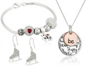 Up to 70% off Select Sentiments Jewelry, 176 items from $8.99