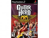 80% off Guitar Hero: Aerosmith - Playstation 2