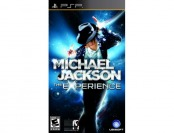 80% off Michael Jackson: The Experience - PSP Video Game