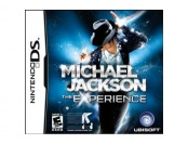 80% off Michael Jackson: The Experience - Nintendo DS
