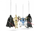 25% off Star Wars Special Edition Christmas Ornaments
