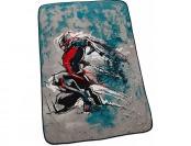 60% off Marvel Comics Ant-Man Action Fleece Blanket