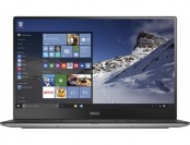 "$150 off Dell XPS 13.3"" Touch-screen Laptop (Core i7, 8GB, SSD)"