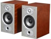 $80 off Polk Audio RTi4 Bookshelf Speaker Pair (Cherry)