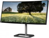 "$560 off LG 34UC87C 34"" 5ms IPS Ultrawide QHD Curved Monitor"
