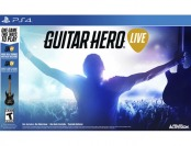 80% off Guitar Hero Live - Playstation 4 Video Game