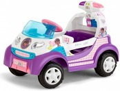 46% off Kid Trax Doc McStuffins 6V Ambulance Ride On