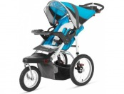$96 off Schwinn Discover Single Swivel Stroller