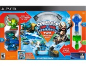 74% off Skylanders Trap Team Starter Pack - Playstation 3