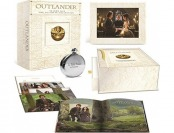 $116 off Outlander Season One: The Ultimate Collection (Blu-ray)