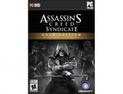 58% off Assassin's Creed Syndicate: Gold Edition - PC