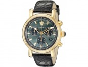 $1,375 off Versace VLB050014 Day Glam Stainless Steel Women's Watch