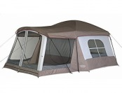 $100 off Wenzel Klondike Tent - 8 Person