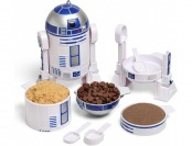 83% off Star Wars R2-D2 Measuring Cup Set