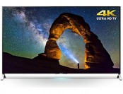 "55% off Sony XBR65X900C 65"" 4K Ultra HD 3D Smart LED HDTV"