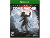 33% off Rise of the Tomb Raider - Xbox One