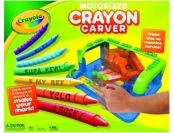 81% off Crayola Crayon Carver
