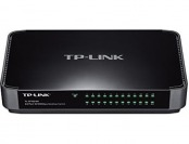 $55 off TP-LINK 24-Port 10/100Mbps Desktop Switch (TL-SF1024M)