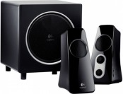 50% off Logitech Speaker System Z523 with Subwoofer