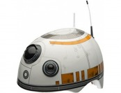 50% off Bell Star Wars Episode 7 3D Hero Droid Child Multisport Helmet