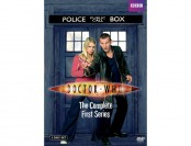 75% off Doctor Who: The Complete First Series DVD