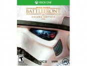 $30 off Star Wars Battlefront Deluxe Edition - Xbox One